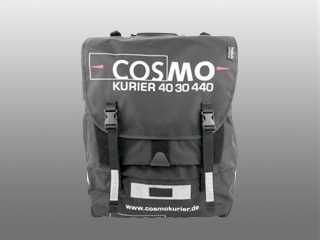 Cosmo Courier