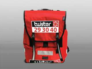 Twister Courier