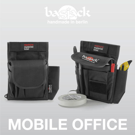bagjack OFFICE BAG for MODULOR