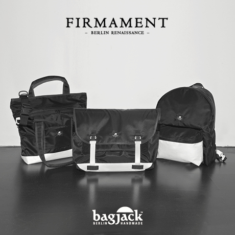FIRMAMENT – bagjack